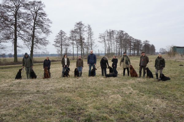 Trainingsgruppe Pointer und Setter